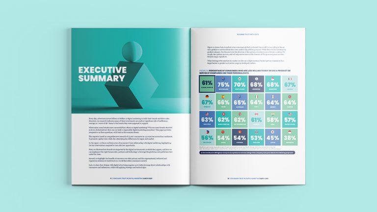 New GroupM Research Examines Consumer Trust In Digital Marketing