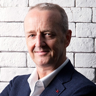Mark Patterson - Chief Operating Officer