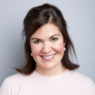 Elizabeth McCune - Chief Growth Officer