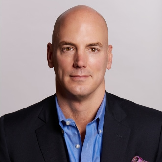 Brian Gleason - Chief Commercial Officer