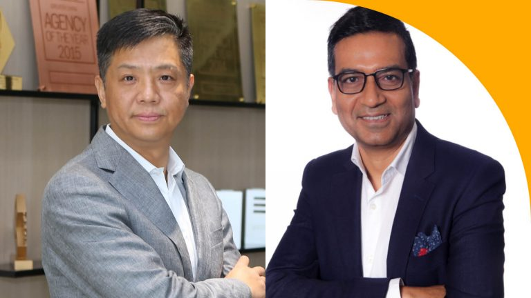 GroupM Expands Patrick Xu's China CEO Remit to Hong Kong and Taiwan, Ashutosh Srivastava named CEO of Asia Pacific