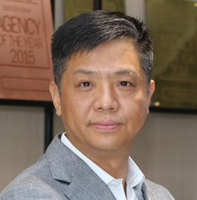 Patrick Xu - CEO, MAINLAND CHINA, HONG KONG & TAIWAN