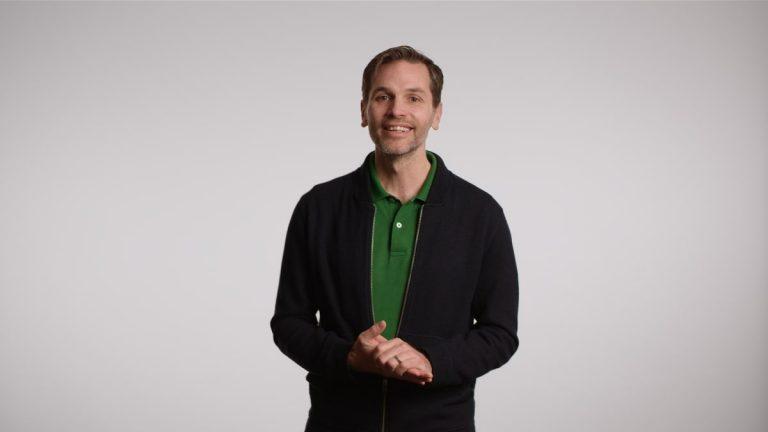 Nicolas Bidon - Global CEO, Xaxis
