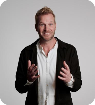 Christian Juhl  - GLOBAL CEO, GROUPM
