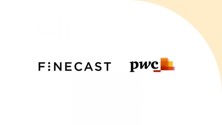 Finecast's Addressable TV Services Verified by PWC