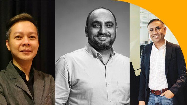 Chanchal Chakrabarty Named CEO, GroupM Malaysia