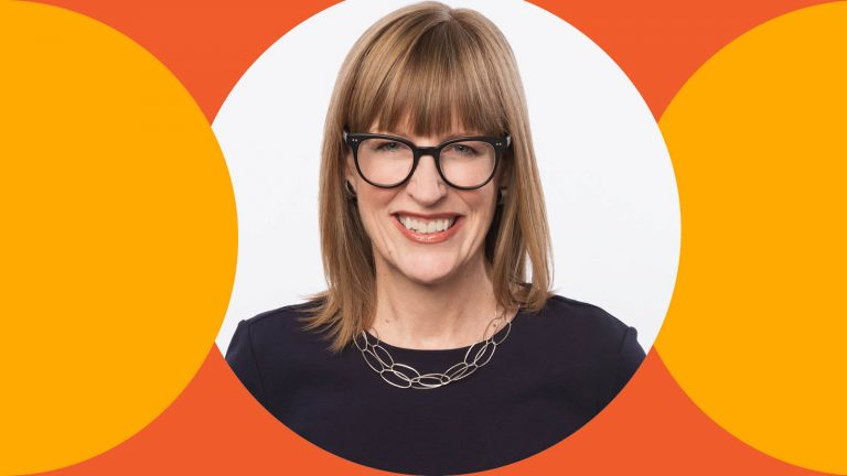 Wavemaker's Amanda Richman Frames The NewFronts: Tonality, Creativity with a Service Focus