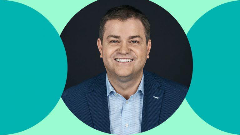 Stuart Garvie Named CEO of GroupM Canada