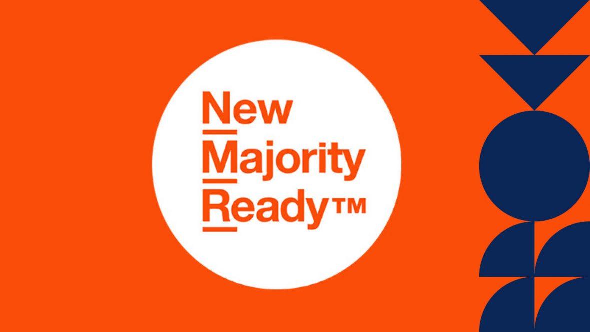 New Majority Ready