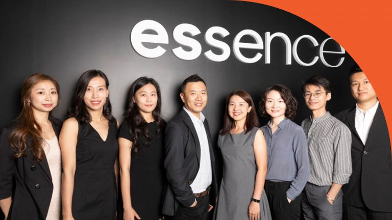 Essence Expands Services in China
