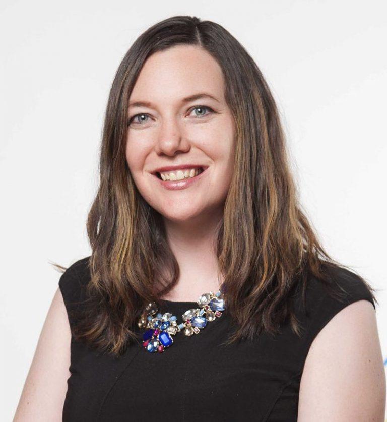 Kieley Taylor - Global VP, Social
