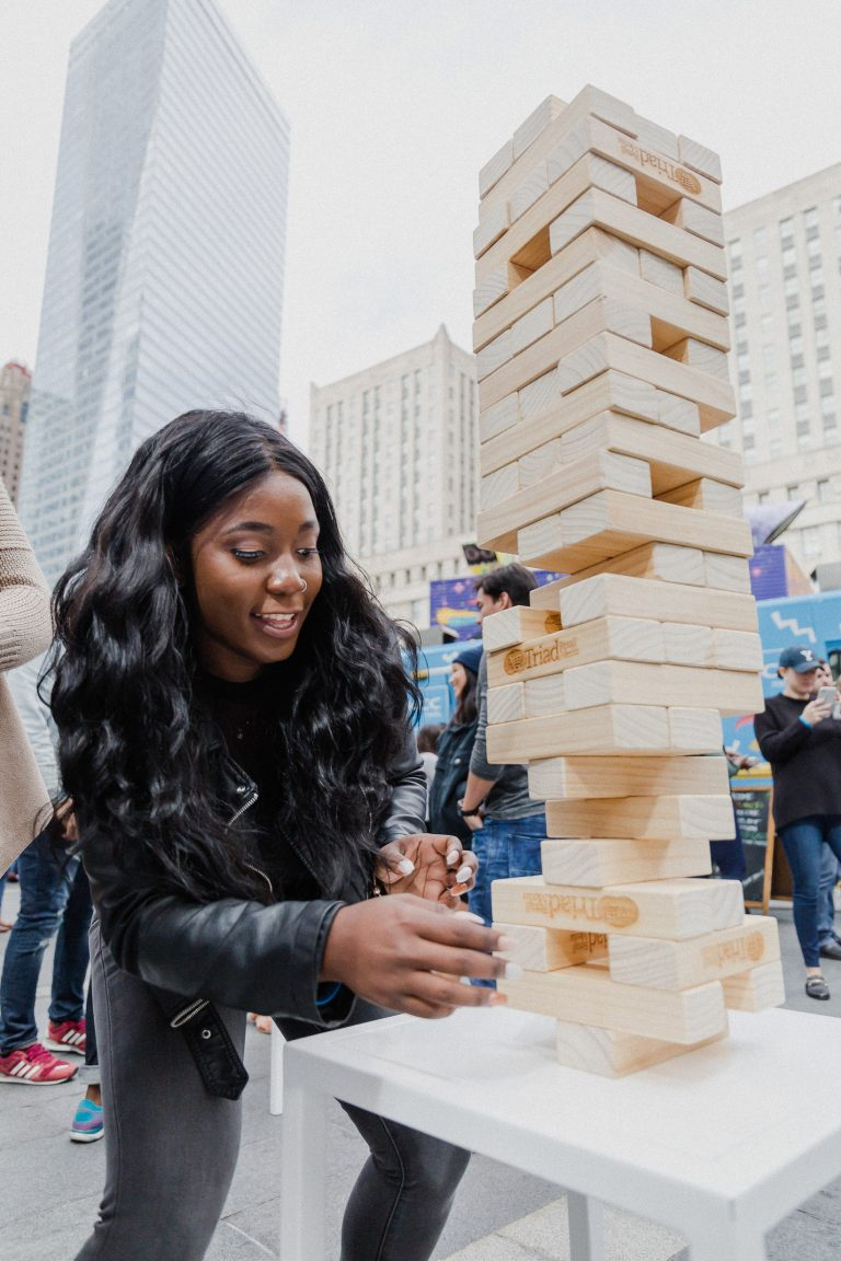 Employee Block Party, NYC