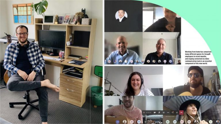 How Australia & New Zealand are Adapting to COVID-19 & Remote Working