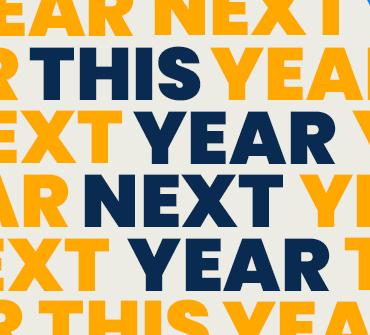 This Year Next Year: Interactive!