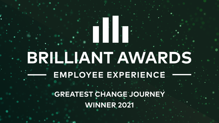 """GroupM Sweden Praised for """"Change Journey of The Year"""""""