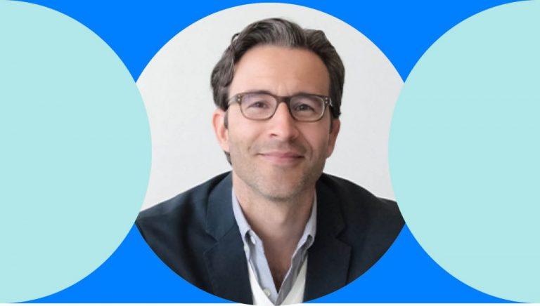 Adam Gerhart Named Mindshare Global CEO