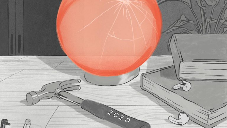 2030 Revisited: The Impact of 2020 on The Future of Advertising – An Essence Report