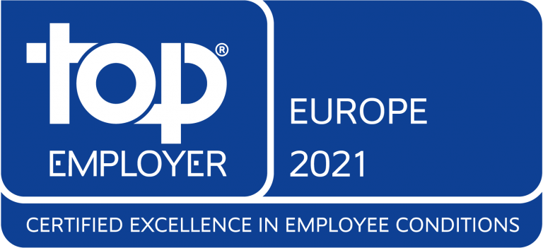 GroupM Certified As A Top Employer Europe 2021 With Five Local EMEA Market Accreditations