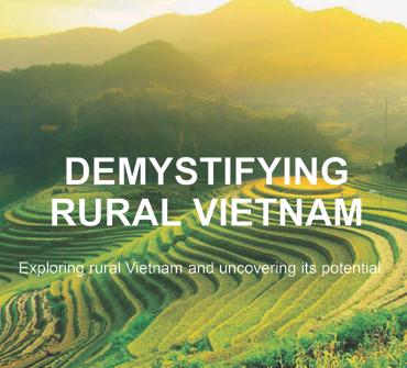 GroupM Vietnam Publishes Research Demystifying Rural Vietnam