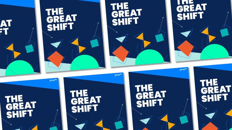 The Great Shift: Interactive!