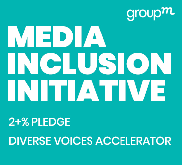 20 Companies Commit to Spend at Least 2% of Their Total Annual Media Budgets in Black-Owned Media through GroupM's Media Inclusion Initiative
