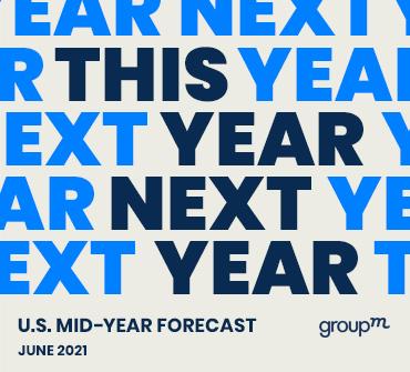 This Year Next Year: U.S. 2021 Mid-Year Forecast