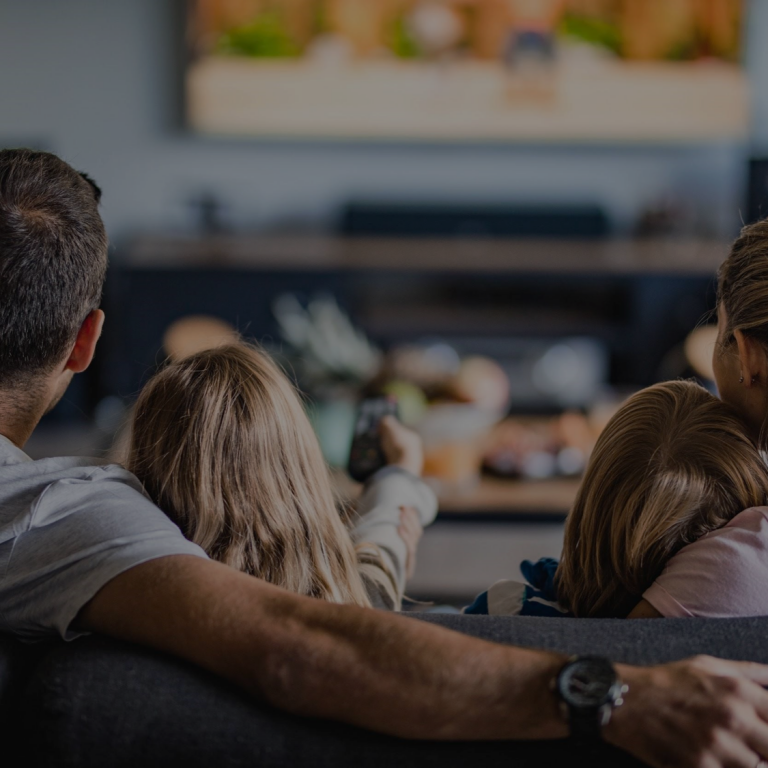 Guide to Connected TV