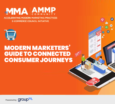 Online Shoppers in India expected to reach 500M by 2030: says Modern Marketers Guide to Connected Consumer Journeys by MMA and GroupM