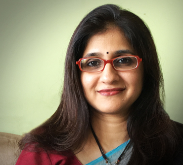 Priti Murthy Joins GroupM As President, GroupM Services India