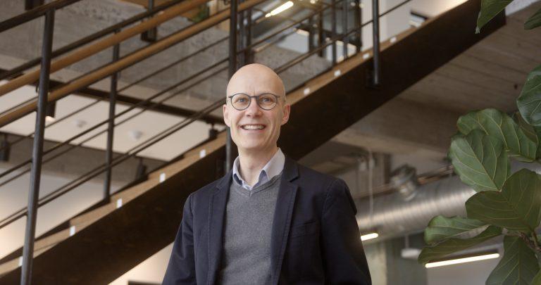 Carsten  - Head of Data Partnerships, Acceleration