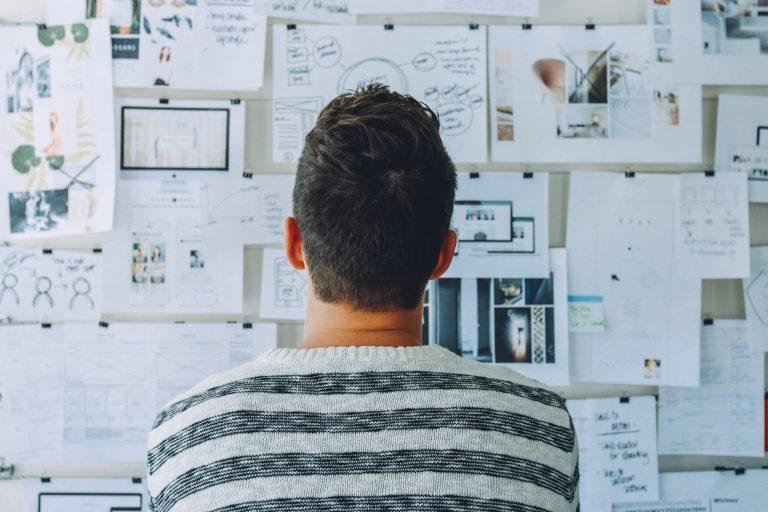 GroupM Talks: Hvordan mødes teknologi, data og design thinking?