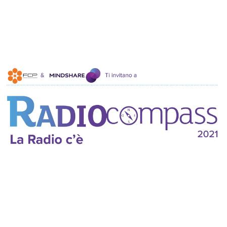 """Al via la quinta edizione di Radiocompass dal titolo """"La Radio c'è"""", e si fa in tre"""