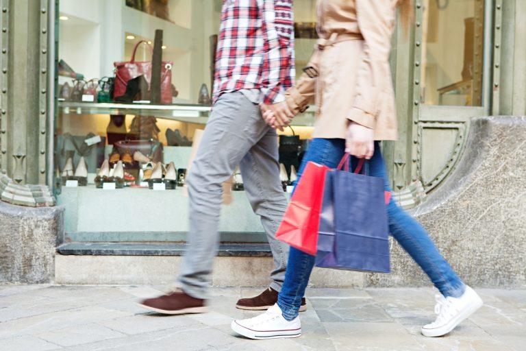 """""""The Great Shift"""" in Italia: consumi e consumatori in epoca Covid. Le prospettive per il 2021"""