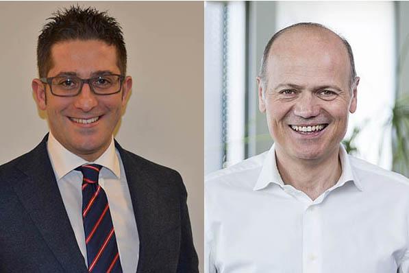 Kinetic Italia annuncia il nuovo posizionamento e nomina Carlo Grillo nuovo Managing Director