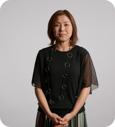 Kyoko Matsushita - GLOBAL CEO, ESSENCE